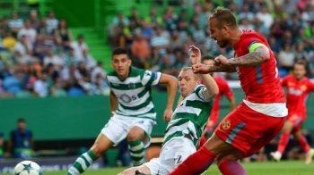 Sanatatea face transferuri de LIGA pentru Steaua! :) Anunt de ultima ora: unde se joaca meciul