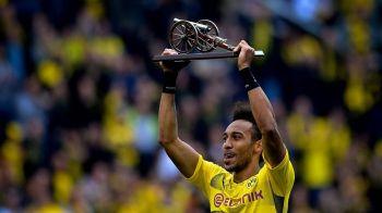 ULTIMA ORA | Borussia il lasa pe Aubameyang sa plece! Cele doua FORTE ale Europei care se bat pentru el
