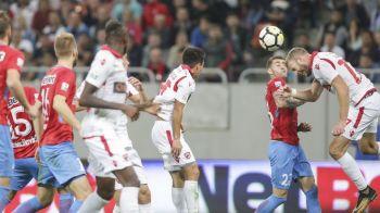 ANALIZA | 100 de straini in Liga I, doar 1 calificat la CM 2018! Ce club il are pe SINGURUL jucator de Mondiale