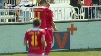 Romania a ratat DRAMATIC la penalty-uri calificarea in sferturile Mondialului! Romanii egalasera dramatic la ultima faza! VIDEO