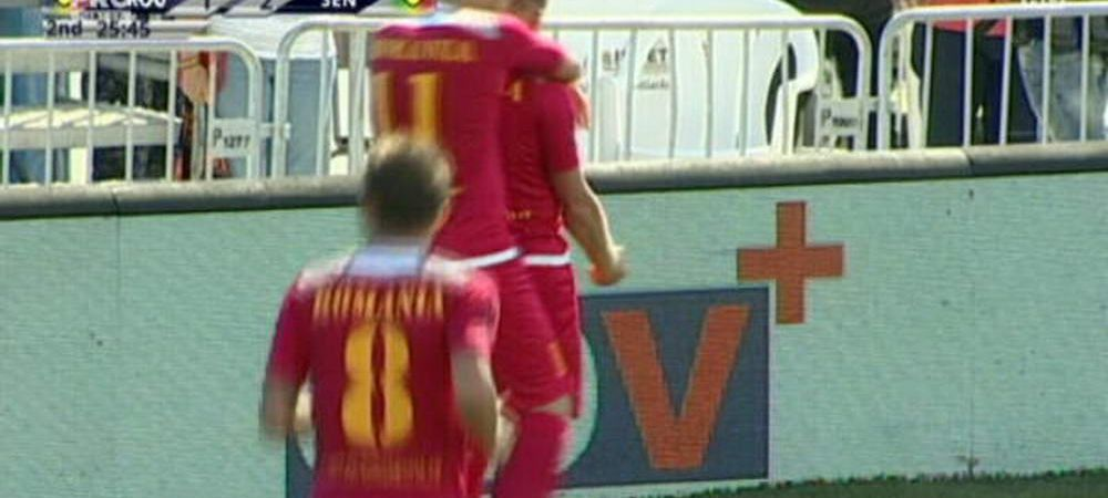 Romania a ratat DRAMATIC la penalty-uri calificarea in sferturile Mondialului! Romanii egalasera dramatic la ultima faza! VIDEO