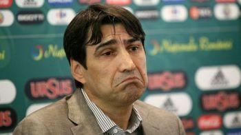 """Piturca nu crede in jucatorul de 100 de milioane al Stelei: """"La ce calitati are, ar trebui sa dea gol in fiecare meci!"""" Ce spune despre lupta la titlu"""