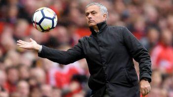 """Mourinho, """"PE VIATA"""" la Manchester United! Contract fabulos propus de englezi, dupa ce i-a readus in lupta pentru titlu"""