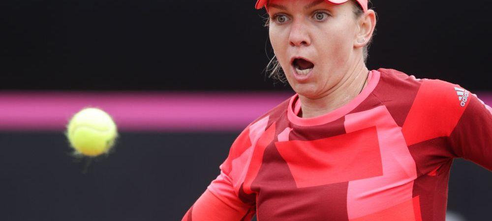 """""""Sa va fie RUSINE!"""" Fanii s-au revoltat dupa anuntul facut de organizatorii Australian Open in care o mentionau pe Simona Halep"""