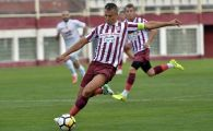 "Arbitru de Liga I, ruda cu ""Mache"" de la FCSB, la centru sambata la Academia Rapid - CSA Steaua"