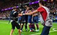 Comparatie DREPTURI TV: Anglia, Spania, Germania! Tottenham ia peste Real Madrid, Bayern e mult sub Crystal Palace