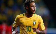 """Neymar, avertisment pentru cei 82 de milioane de fani de pe Instagram: """"Mare atentie, sunt niste idioti pe aici"""""""