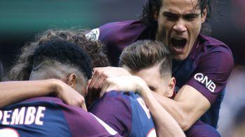 """El este jucatorul care vrea sa anuleze tripla MAGICA a celor de la PSG: """"Cavani, Mbappe si Neymar ar trebui sa se teama pentru locul lor!"""" :))"""