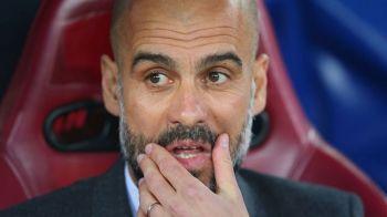 IREAL! Faza pentru ISTORIA fotbalului facuta de Manchester City! Cum a marcat in meciul cu Stoke