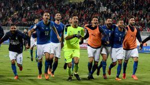 UEFA a anuntat capii de serie pentru barajul de calificare la Cupa Mondiala! Marti are loc tragerea