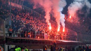 Inca un meci cu Steaua si se face bugetul! :)) Cat a incasat Rapid dupa derby-ul din Giulesti