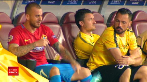 Steaua are un nou capitan dupa Alibec si Pintilii! La cine ajunge banderola in Europa si cand revine Alibec