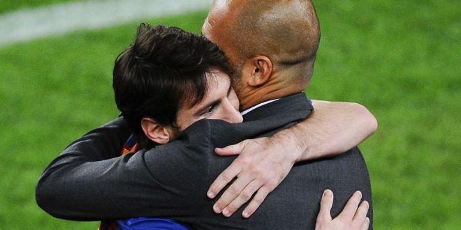 In lume, un singur fotbalist e CEL MAI BUN . Guardiola, declaratie pentru sufletul lui Messi, omul pe care viseaza sa-l ia la City
