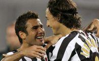 Zlatan Ibrahimovic s-a inregistrat si i-a trimis un mesaj lui Mutu la nunta! Ce urare i-a facut suedezul