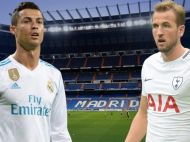 ACUM la ProTV: Real Madrid 1-1 Tottenham! Ratari URIASE: Navas si Lloris, eroi pe Bernabeu!