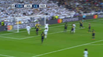 ASTA e parada anului in Champions League! Lloris, MAGISTRAL in fata lui Benzema. VIDEO