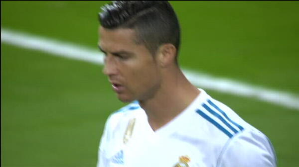 BARA Cristiano Ronaldo!
