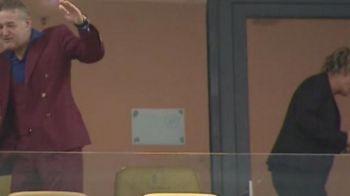 Primul jucator impresariat de Anamaria Prodan care vrea sa plece de la FCSB. Din titular de drept, a ajuns indezirabil