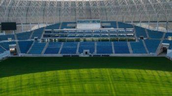 Inapoi la Severin! Decizie luata inainte de CSU Craiova - Steaua. Ce se intampla cu stadionul BIJUTERIE al Craiovei