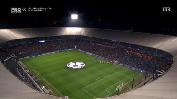 Feyenoord 1-2 Sahtior. REZUMAT