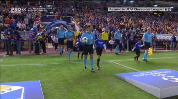 APOEL 1-1 Dortmund. REZUMAT