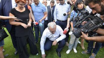 GLUMA ZILEI pe net: de ce intarzie de fapt inaugurarea stadionului la Craiova si ce legatura are Lia Olguta Vasilescu :)