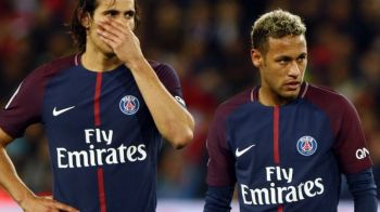 Probleme pentru PSG! Emery risca sa fie suspendat de UEFA