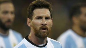 Dovada ca Messi face VRAJI! :) Argentinienii ar fi apelat la MAGIE NEAGRA ca sa se califice la Mondial