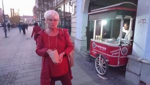 """Monica Tatoiu critică orașul Cluj-Napoca: """"A fost un şoc"""""""