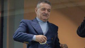 FABULOS! Becali isi freaca mainile! Incasari de peste 20 de milioane de euro in iarna la Steaua