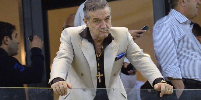 Becali vrea REVOLUTIE in fotbalul romanesc:  Sa nu mai primeasca Dan Petrescu penalty! Platesc eu pentru asta!