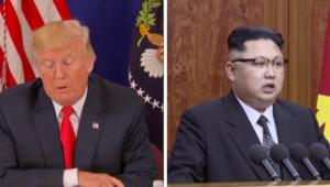 Razboiul intre SUA si Coreea de Nord poate izbucni oricand! Anuntul a fost facut oficial!