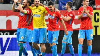 Steaua, 200 de locuri peste Dinamo in clasamentul UEFA pe 10 ani! Intre ele sunt CFR, Astra, dar si doua echipe disparute! Cum arata topul