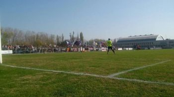 CSA Steaua, meci spectaculos cu AFC Rapid! In minutul 70 era 3-0 pentru gazde: cat s-a terminat