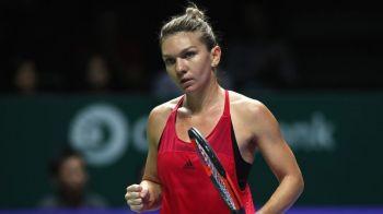Halep - Wozniacki la Singapore | Venus a invins-o pe Ostapenko in decisiv! Pliskova a 'demolat-o' pe Muguruza in 2 seturi