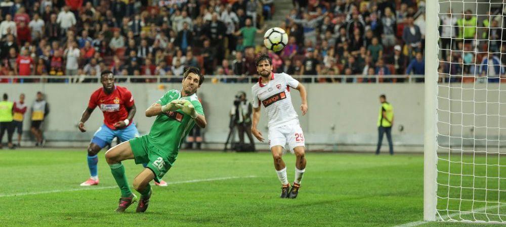 Inca un soc pentru Negoita! Cel mai bun jucator de la Dinamo poate sa plece LIBER de contract