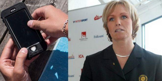 Acuzatii de hartuire sexuala la nationala Suediei!  Sunt trei jucatori foarte cunoscuti!  Ce i-au facut unei angajate din Federatie