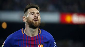 """""""Messi nu-l mai considera pe Ronaldo rivalul sau numarul 1!"""" Anunt incredibil facut in Spania! Cine crede Messi ca e mai bun decat Cristiano"""
