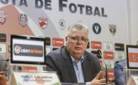 """Gino-gino, vine masina salvarii Ligii 1!"" Mihai Mironica despre realegerea lui Iorgulescu in fruntea LPF"