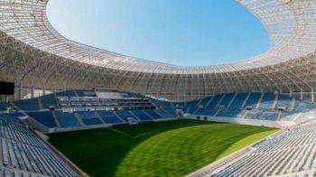Vesti de ULTIMA ORA despre locul de disputare al partidei dintre Craiova si FCSB