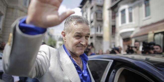 Plateste Gigi Becali arbitrajul din Romania? Verdictul LPF si de unde vine  valiza  de 1,8 milioane de euro