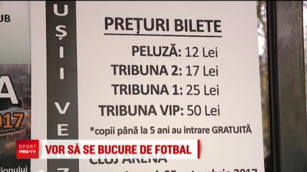 """Se baga si Becali? :) CULMEA: Patronul de 53 de ani al Sanatatii Cluj va juca miercuri cu Steaua: """"Intru sa dau GOLUL VIETII!"""""""