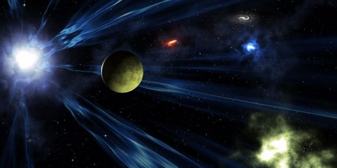 Concluzie tulburatoare a fizicienilor de la CERN!  Universul nu ar trebui sa existe!