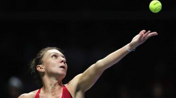 """Simona Halep NU a fost declarata jucatoarea anului, desi e prima in clasament! Critici pentru WTA: """"Decizie prosteasca"""""""