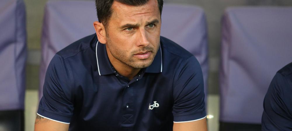 EXCLUSIV | Pierdere importanta pentru Steaua! Ce titular e OUT pentru derby-ul cu Craiova