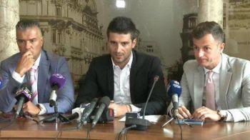"""Rapidistii fac scandal dupa ce au aflat cate milioane de euro costa brandul: """"Unii incearca sa profite de banii primariei!"""" AFC Rapid se bucura pentru decizia de azi"""