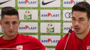 """Hanca, colegul de camera al lui Filip: """"Steliano e foarte afectat!"""" La ce meci s-au uitat cei doi aseara :)"""