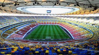 Stadionul National Arena si-ar putea schimba numele