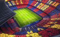 SCHIMBARE ISTORICA | Cum s-ar putea numi Camp Nou din sezonul urmator! Catalanii au nevoie de bani pentru a-i prelungi contractul lui Messi