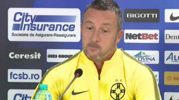 """""""Sa vedem ce face Lepizig azi cu Bayern!"""" :) MM, ironii la adresa lui Dinamo! Cum comenteaza incidentul """"Aerostar"""""""